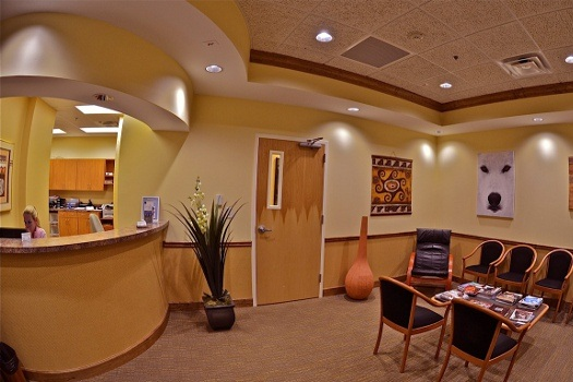 doctors office waiting room design the